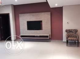 LUXURY 3 bedroom semi furnished apartment for rent at amwaj