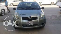 Toyota Yaris 2006 model for sale passing&insurance till 30/06/2017,