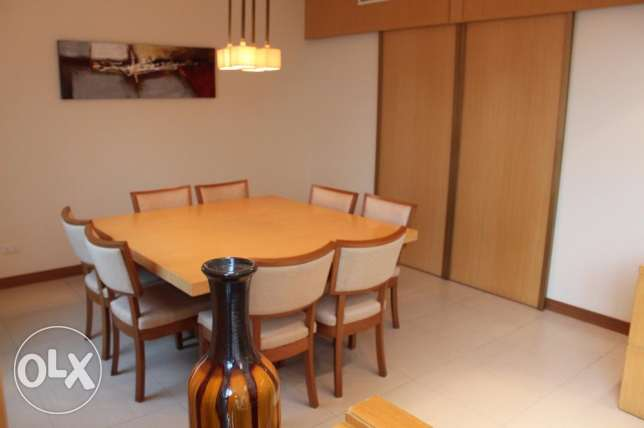 Apartment 4 rent in Juffair 2 bedroom fully furnished