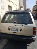 Selling nissan pathfinder1