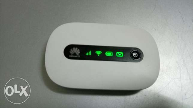 3g huawei mobile mifi for sell