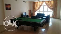 bhd600/month 3bedroom/2batroom fully furnished aprtmnt in Juffair