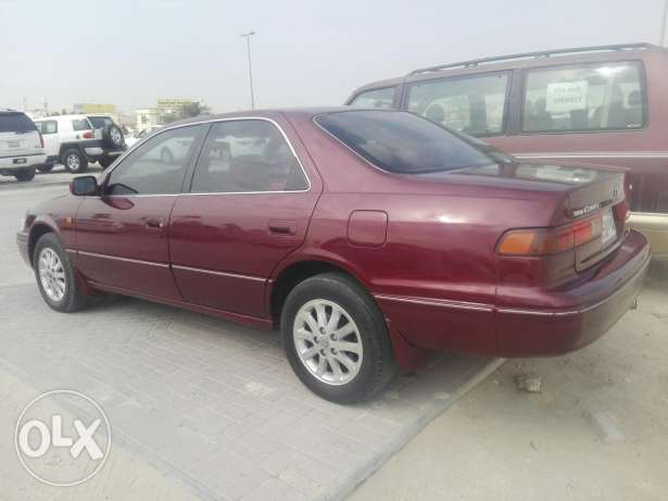 For sale Toyota Camry 98 دومستان -  3