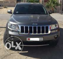 2013 Jeep Grand Cherokee Limited 5.7 L V8 HEMI