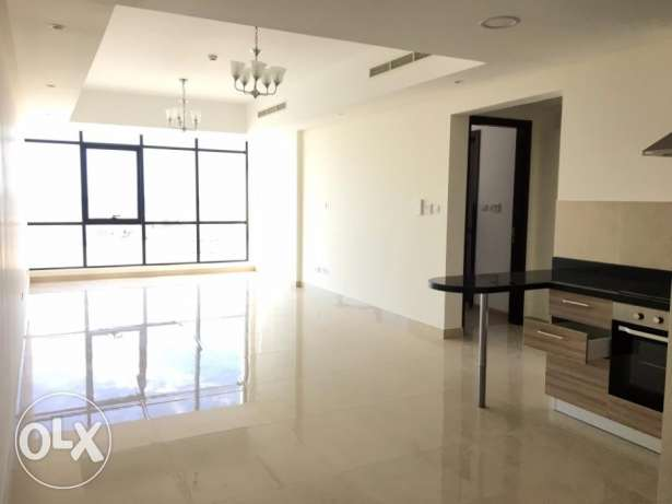 Brand New 2 Bedroom Semi Furnished Flat For Rent in Seef