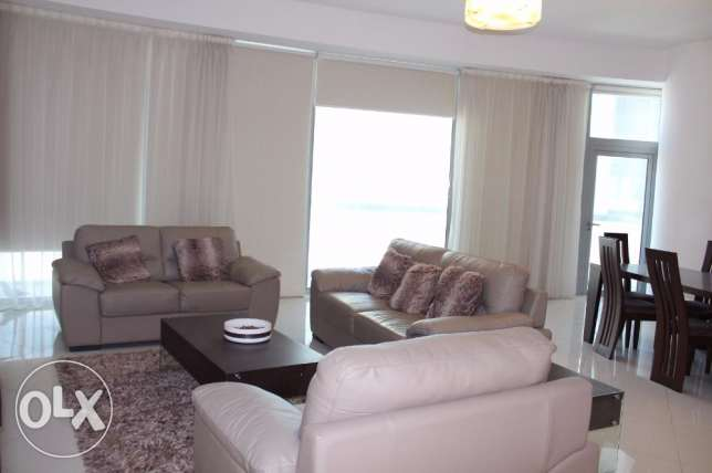 2 Bedroom really charming Apartment in Sanabis