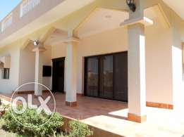 3 bedroom semi furnished villa for rent at saar