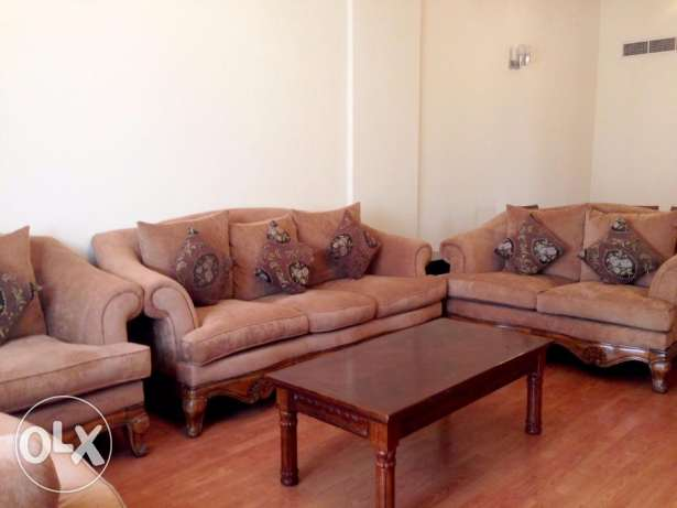 78- Wide Apartment for Rent in Mahooz