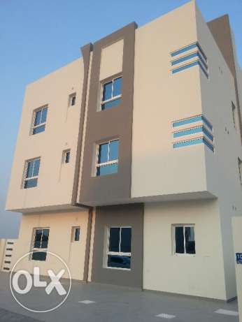 Super Deluxe Brand New Semi Furnished Flate at SANAD (Inclusive)