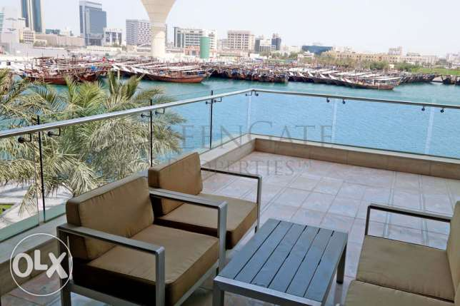 Luxury 3br Apartment with Superb Terrace