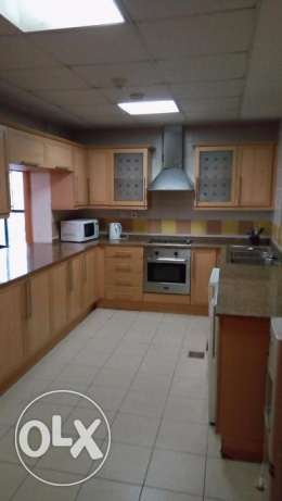 2 BR Fully Furnished Apartment in Juffair in a Luxury Building
