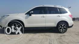 subaru forester expatriate leaving bahrain