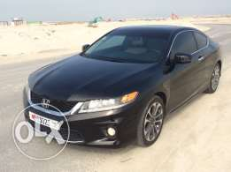 2014 accord coupe v6 for sale