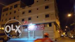 Shops for rent in BUSAITEEN Road