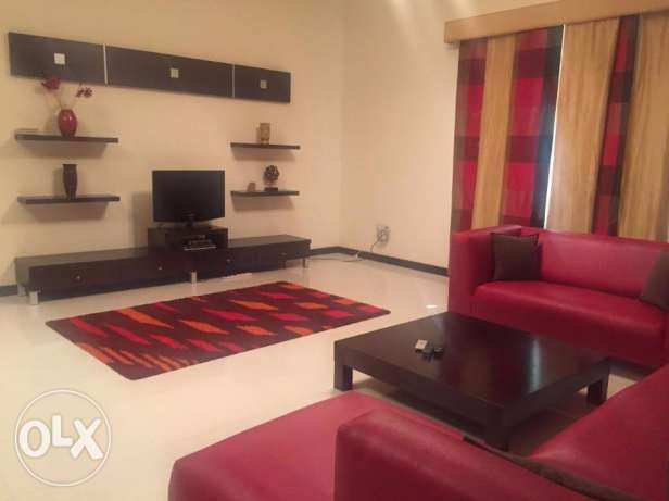 Outstanding 2 Bedrooms Fully Furnished Apartment in Adiliya