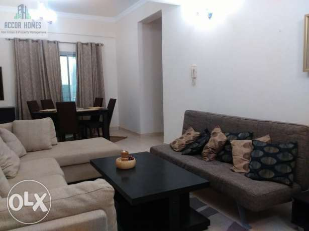 Accor Homes - Fully Furnished 3 BHK flat in Busaiteen at BD  /Month