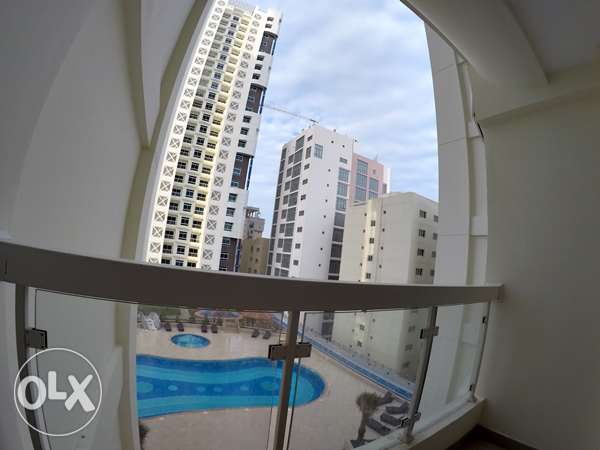 Single Bedroom Apartment for Rent in Juffair Heights جفير -  7