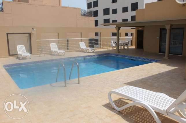 Nice 3 BR in new Sanabis