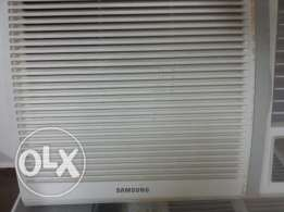 Very good Samsung A/C ..urgent sale