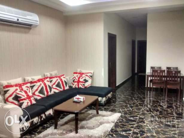 Modern & stylish 2 Bedroom apartment for rent at Seef