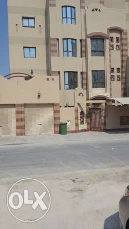 For rent apartment in new Hadad fully furnished with air conditioning