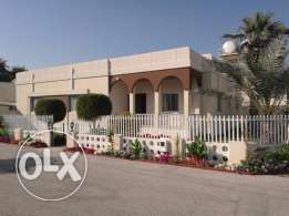 Elegant 3 bedroom spacious Villa for Rent at Saar.