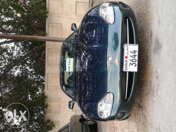 Jacour 1999 for sale without no plate bd 1550