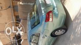 toyota yaris good condition gair ac veary good serious person call me