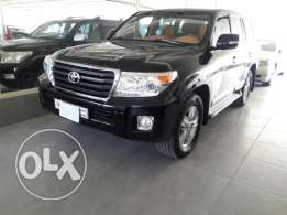 TOYOTA LAND CRUSIER G XR V8 2012 model for sale