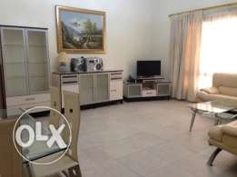 Fully furnished 2 bedroom apartment for rent in Adliya at BD 450/month