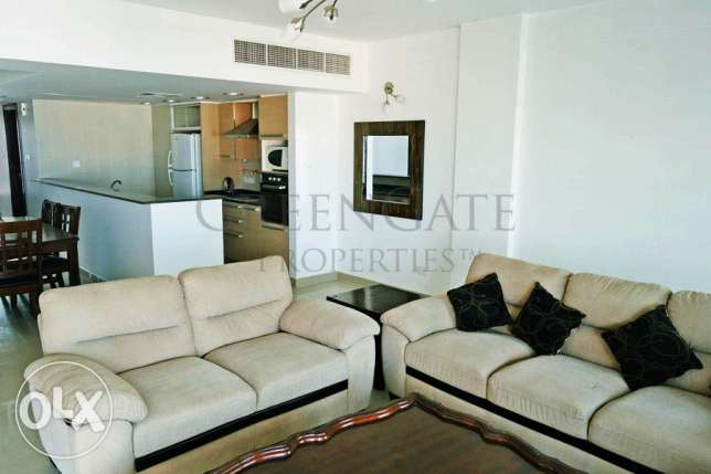 Furnished Two Bedroom Apartment on Tala!