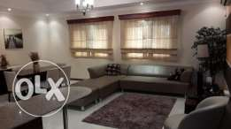 Spacious flat in Saar Saraya / 2 BR / Balcony