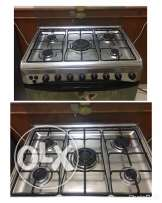 Smarteck Gas Cooker