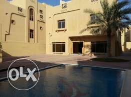 fully furnished villa villa with private pool