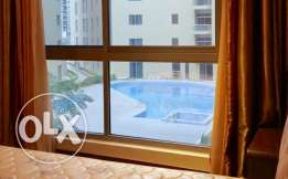 Amwaj: Hurry up! 2 Bedroom Luxury Flat for rent on discounted price!