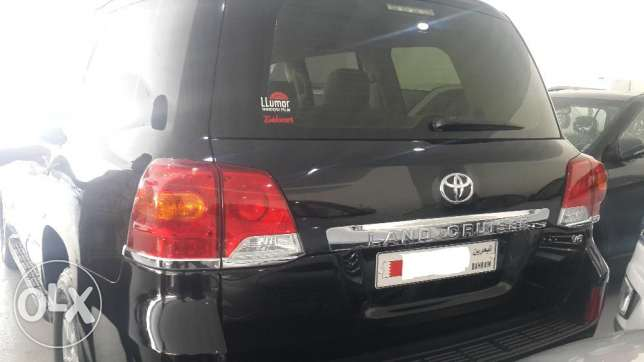 2014 Model Land Cruiser V6 for sale