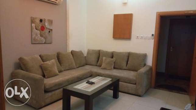 2 BR Fully Furnished Apt in Amwaj
