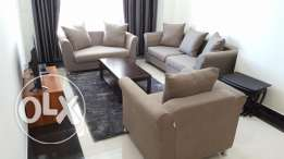 1 Bedroom flat in Busaiteen/ Brand new, fantastic amenities