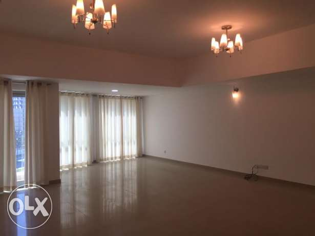 2 Bed Room Semi Furnished Luxury Flat
