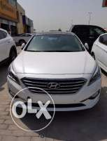 Brand New Hyundai Sonata New Look 2015