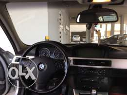 BMW 330i 2006 for urgent sale