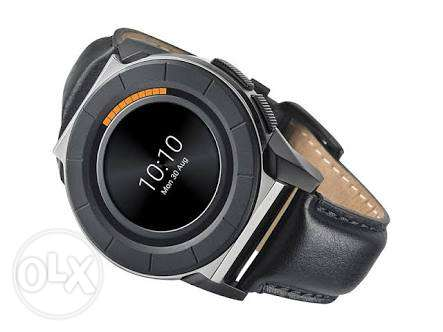 TITAN JUXT PRO. SMART WATCH.