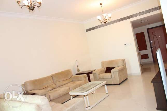 Affordable 2 Bedroom Apartment ff in Amwaj