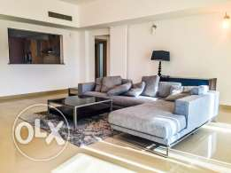 Modern Luxurious Furnished 2 BR Apartment