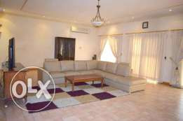 Semi Furnished Villa For Rent At Janabiyah (Ref No:JBM39)