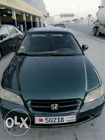 Honda accord for sale very good condition