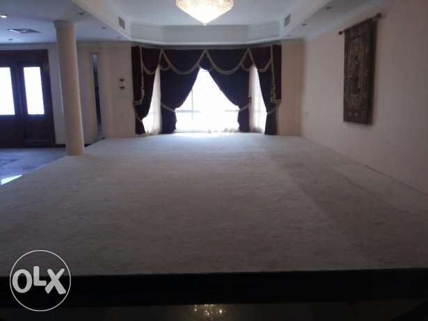 5 bedroomresidencial villa for rent سار -  2