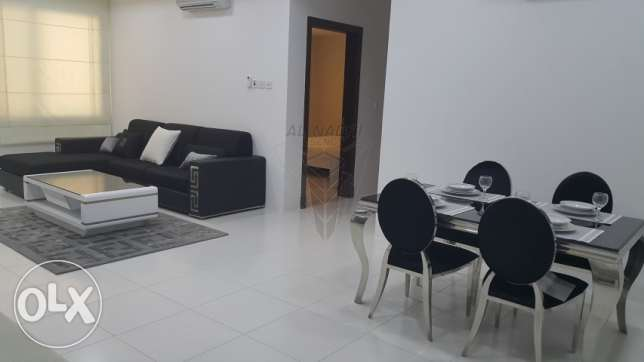 SUPER DELUXE 3B/R Fully Furrnished Apartment Janabiy