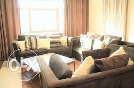 A Gorgeous 2 Bedrooms Apartment in Juffair for rent