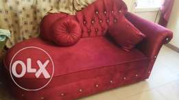 Very cheap Sofa, Air conditioning & gas cylinder